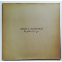 Branduardi Angelo - La Pulce Dacqua