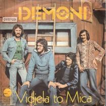 Demoni - Vidjela To Mica/sandolina