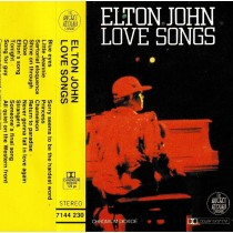 John Elton - Love Songs