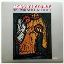 Splitski Vokalni Oktet - Magnificat