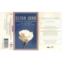 John Elton - Something About The Way You Look Tonight/candle In The Wind 1997