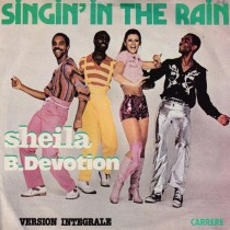 Devotion Sheila B - Singin In The Rain Part I Ii