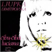 Dimitrovska Ljupka - Cibu-Ciba/luciana