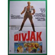 Doktor Divjak - Čovjek Od Bronce