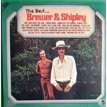 Brewer Shipley - Best Of Brewer Shipley