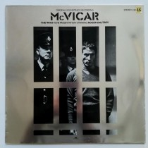 Who With Roger Daltrey - Mcvicar - Original Soundtrack Recording