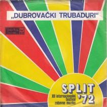 Dubrovacki Trubaduri - Nocna Muzika/u Mome Gradu