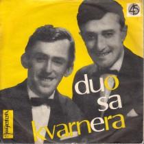 Duo Sa Kvarnera - Draga Mama/serenada Ljubavi/sreca/scapricciattiello