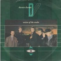 Duran Duran - Union Of The Snake/secret Oktober