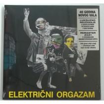 Elektricni Orgazam - Elektricni Orgazam - First Album