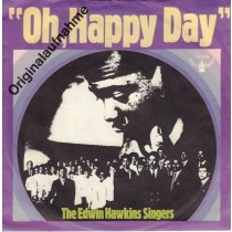 Edwin Hawkins Singers - Oh Happy Day/jesus Lover Of My Soul