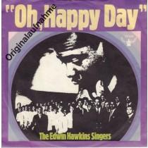 Edwin Hawkins Singers - Oh Happy Day/jesus Lover Of My Soul