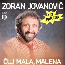 Jovanovic Zoran - Cuj Mala Malena/srecan Ti Put