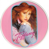 Tiffany - Couldve Been/the Heart Of Love