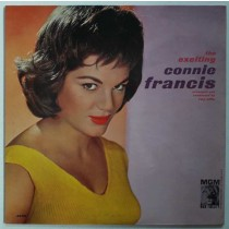Francis Connie - Exciting