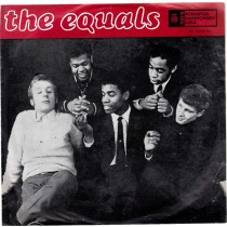 Equals - I Want Be There/fire/baby Come Back/hold Me Closer