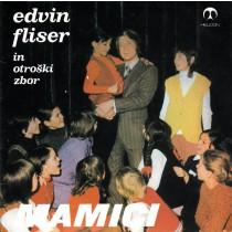 Fliser Edvin In Otroski Zbor - Mamica Je Kakor Zarja/ti-Tn-Ti Takec