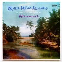 Haunani - Trade Wind Islands - Romantic Island Songs By Haunani