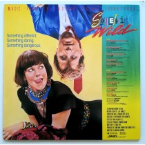 Various Artists - Something Wild - Music From The Motion Picture Soundtrack