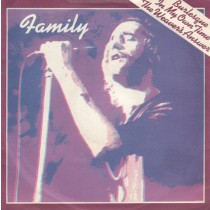 Family - Burlesque/in My Own Time/weavers Answer