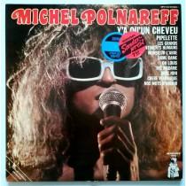 Polnareff Michel - Michel Polnareff - Ya Ouun Cheveu