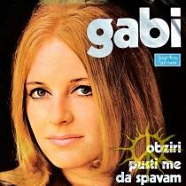 Novak Gabi - Obziri/pusti Me Da Spavam