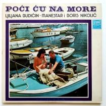 Budicin-Manestar Ljiljana Boris Nikolic - Poci Cu Na More