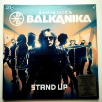 Ilic Sanja Balkanika - Stand Up