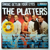 Platters - Smoke Gets In Your Eyes