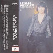 Percan Lidija - Canzoni Duna Volta Iv