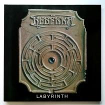 Rebekka - Labyrinth