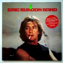 Eric Burdon Band Ex-Animals - Comeback - Music For Film