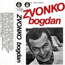Bogdan Zvonko - Što Se Bore Misli Moje