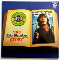 Burdon Eric Ex-The Animals - Die Eric Burdon Story