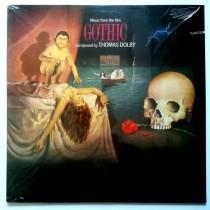 Dolby Thomas - Gothic