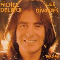 Delpech Michel - Les Divorces/le Petit Rouquin