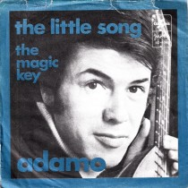 Adamo - Little Song/the Magic Key