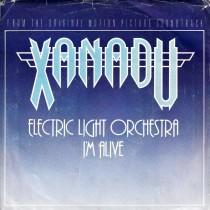 Electric Light Orchestra - Xanadu - Im Alive/drum Dreams