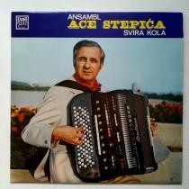 Ansambl Ace Stepica - Ansambl Ace Stepica Svira Kola