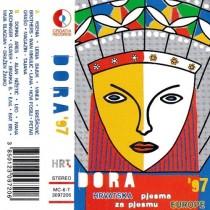 Various Artists - Dora 97 - Hrvatska Pjesma Za Pjesmu Europe