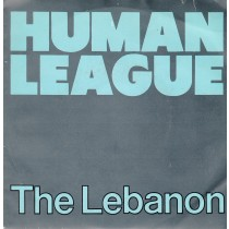 Human League - Lebanon/thirteen