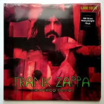 Zappa Frank The Mothers Of Invention - Live In Vancouver 1975
