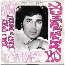 Humperdinck Engelbert - Am I That Easy To Forget/pretty Ribbon