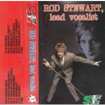 Stewart Rod - Lead Vocalist