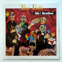 Fall - Oh Brother