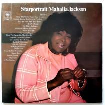 Jackson Mahalia - Starportrait