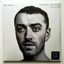 Smith Sam - Thrill Of It All - Special Edition