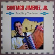 Jimenez Jr Santiago - Familia Y Tradicion