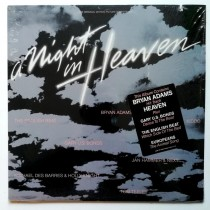 Various Artists - Night In Heaven - Original Motion Picture Soundtrack