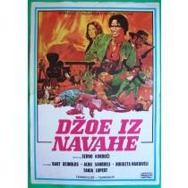 Džoe Iz Navahe